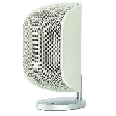 B&W M-1 White Bianco