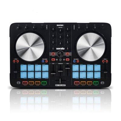 Reloop BeatMix2 Mk2 Controller Midi Usb Serato DJ