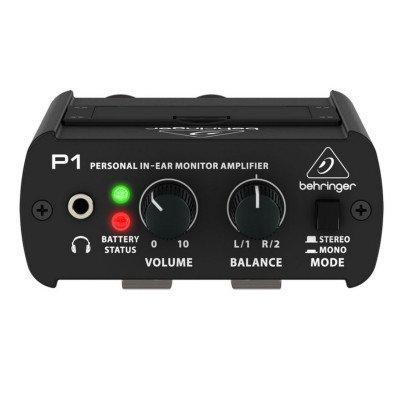 Behringer Powerplay P1