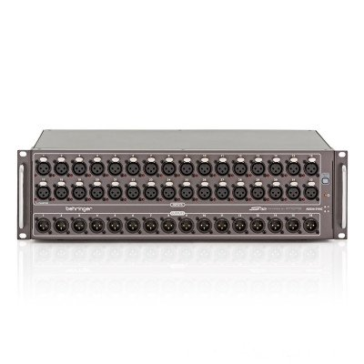 BEHRINGER SD32 Stage Box Digitale 32 Canali