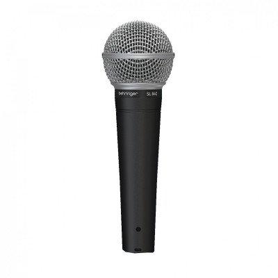 Microfono Dinamico per Voce Behringer SL84C
