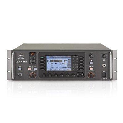 BEHRINGER X32 Rack Mixer Digitale