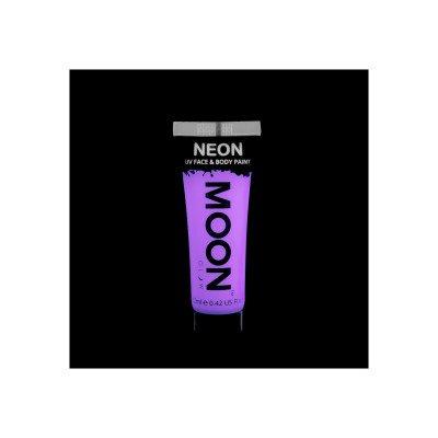 Body Paint Pastello per Viso e Corpo - Lilac