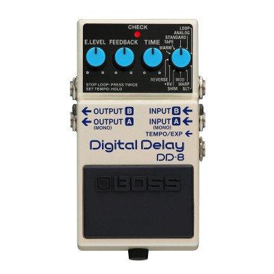 BOSS DD8 Delay