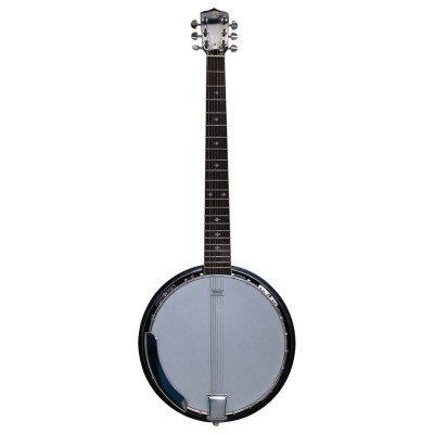 Bryce BBj-006 Banjo 6 corde