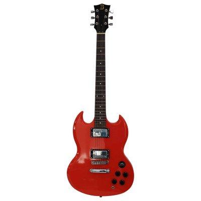 Bryce BES006 Chitarra elettrica stile SG