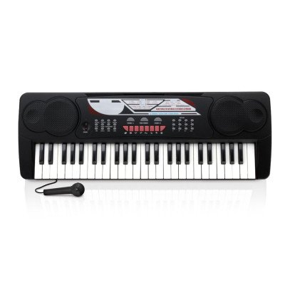 Bryce EK49 Tastiera 49 tasti - Starter Kit