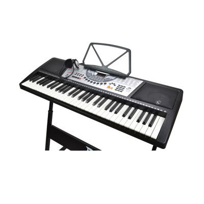 Bryce EK61 Tastiera 61 tasti Starter Kit