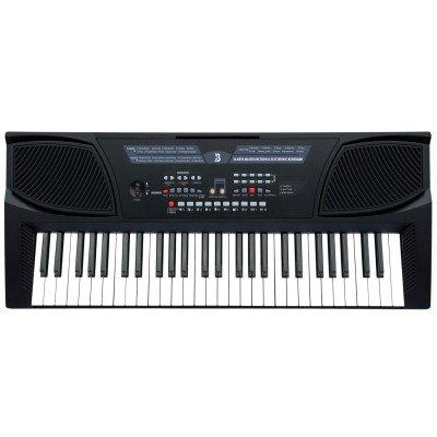 Bryce EK54 Tastiera 54 tasti per la scuola
