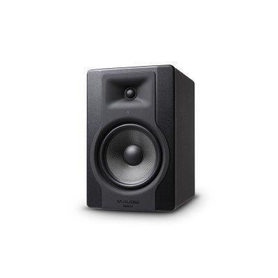 M-AUDIO BX8 D3 Monitor attivo studio