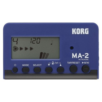 KORG MA-2 Metronomo Digitale Multifunzione