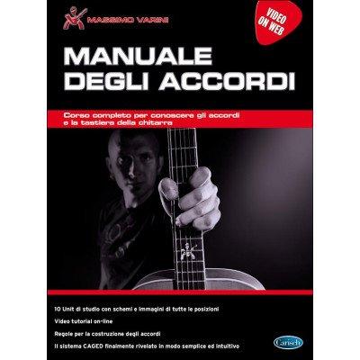 Manuale degli accordi. M. Varini