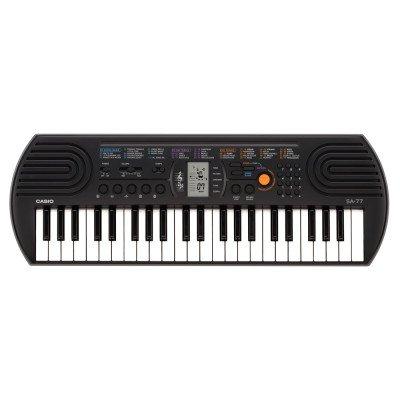 Tastiera Casio SA-77
