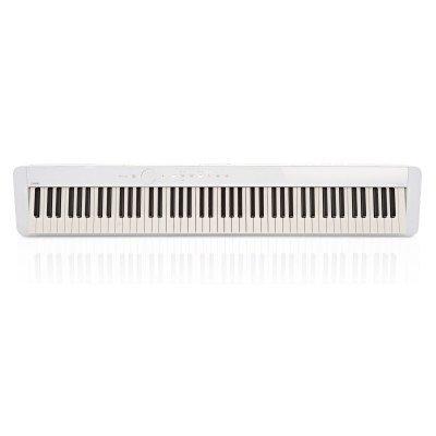 Casio Privia PX S1000 Pianoforte digitale 88 tasti bianco
