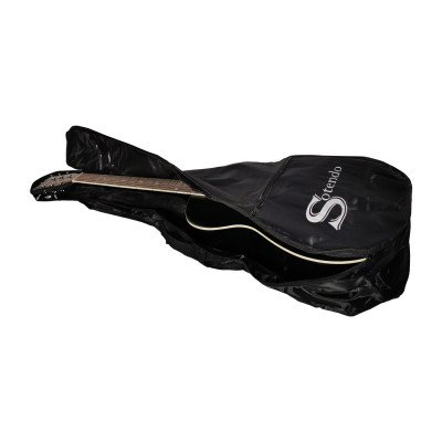 Cobra Bag Custodia per Chitarra Acustica EC