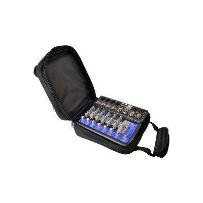 Cobra Bag Borsa per Mixer 250 x 250 x 90mm