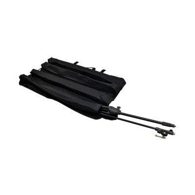 Cobra CC1061 Borsa per 4 Aste Microfoniche