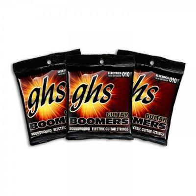 Corde GHS GBM Boomers Medium 011 50