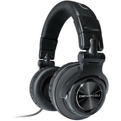 Cuffie da DJ Denon DJ HP1100