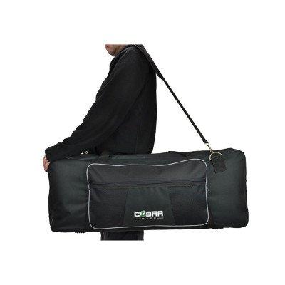 Cobra Bag Custodia per Tastiera 61 Tasti Versione Medium