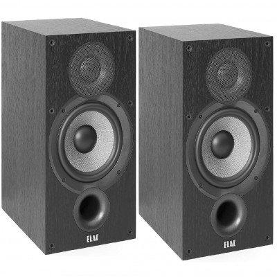 ELAC Debut B6 2 Coppia Diffusori Hi-Fi