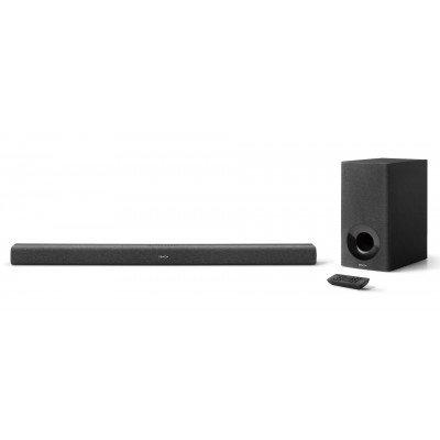 Denon DHT-S416 soundbar con Google Chromecast