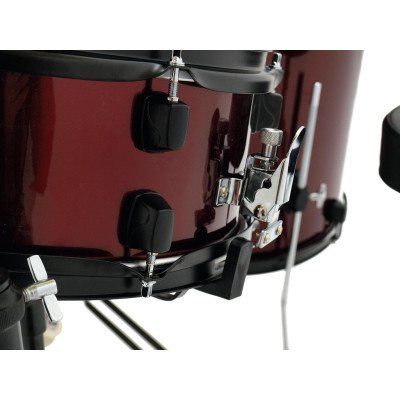 Batteria completa DS200 Wine Red