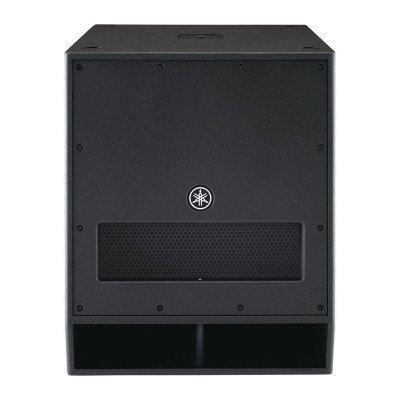Subwoofer Yamaha DXS18 Amplificato 1020watt 136dB