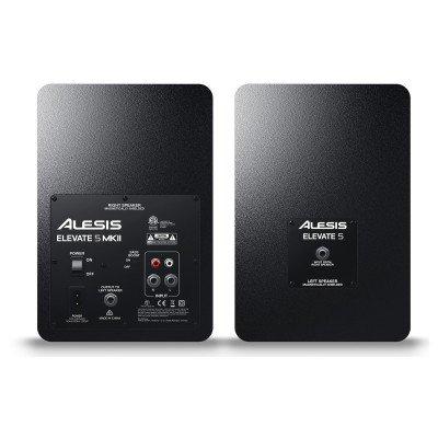 Alesis Elevate 5 MK2 Monitor attivo studio  (Coppia)