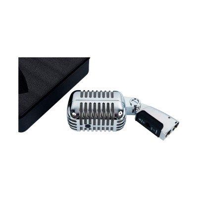 Energy MA-55 Microfono Dinamico con astuccio