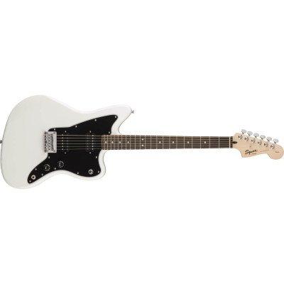 Fender Squier Affinity Jazzmaster HH, Arctic White