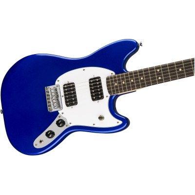 Fender Squier Bullet Mustang HH Imperial Blue