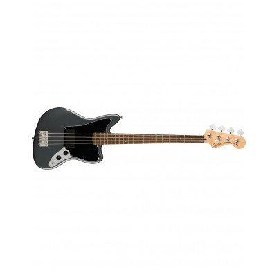 Fender Affinity Seies™ Jaguar® Bass H | Charcoal