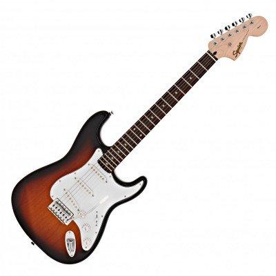 Fender Affinity Series™ Stratocaster | Brown Sunburst