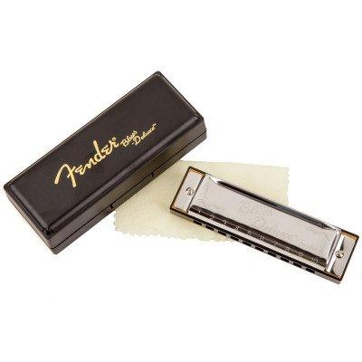 Fender Blues Deluxe armonica in LA