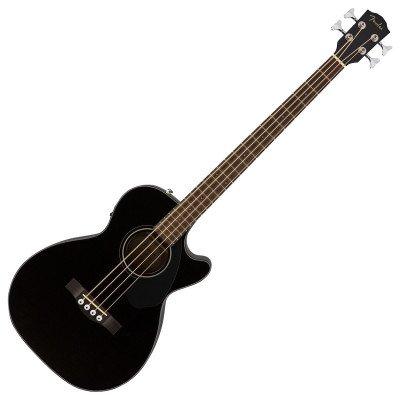 Fender CB-60SCE Bass   Black