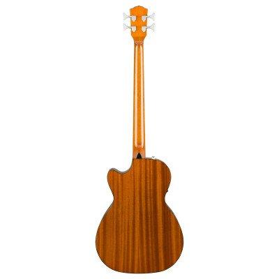 Fender CB-60SCE Bass   Natural