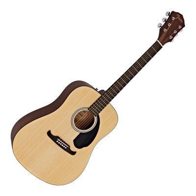 Fender FA 125 Natural Chitarra Acustica