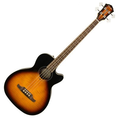Fender FA-450CE Bass   Sunburst