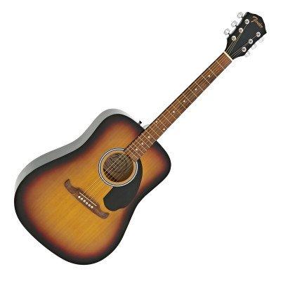 Fender FA125 Sunburst Chitarra Acustica