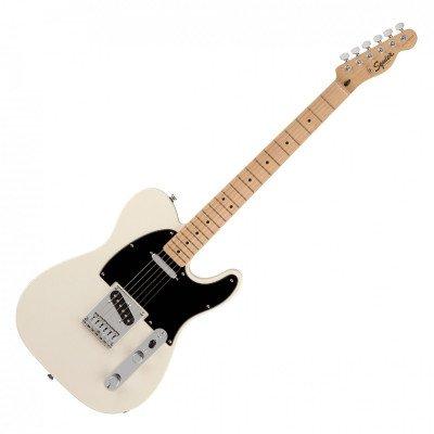 Fender Squier FSR Bullet Telecaster | Olympic White