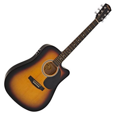 Fender SA-105CE | Sunburst