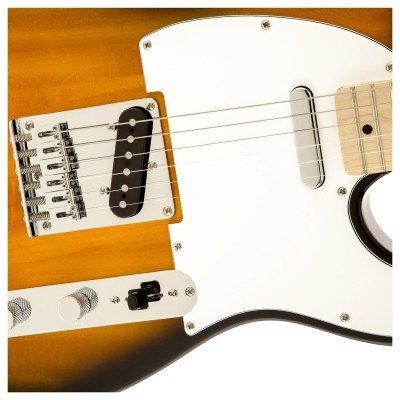 Fender Squier Affinity Telecaster Sunburst