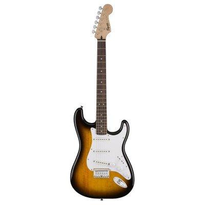 Fender Squier Bullet Stratocaster HT SSS LRL BSB