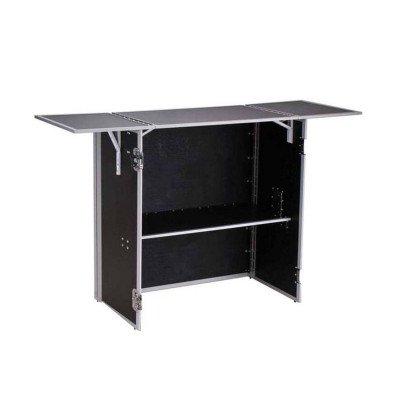 UNIVERSAL Flight DJ Table Console Flat Work Station