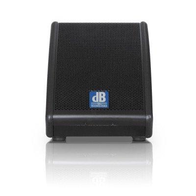 Monitor Cassa Attiva Flexsys dB FM8