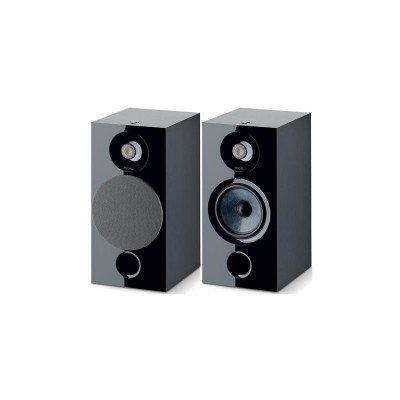 Focal CHORA 806 diffusori passivi da scaffale | Black