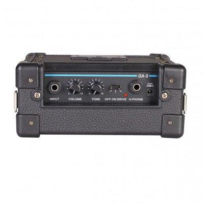 Bryce Amplificatore per Chitarra AMP5 5 Watt