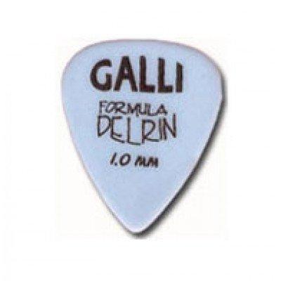 Plettro Galli D51-100-B 1,0 mm