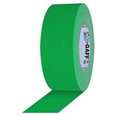 GaffaTape per linoleum verde 50mm x 50m